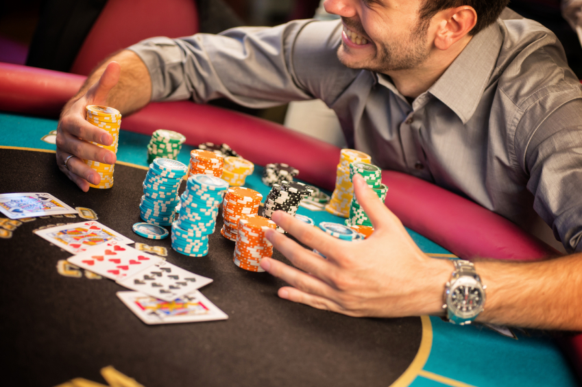Facts you need to know about online gambling
