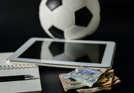 oconcept of getting money with bets in  football,Football Betting