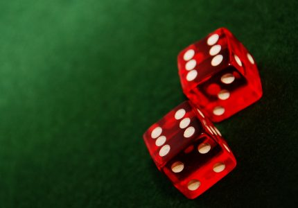"""The cheers and applause you hear on a casino floor can only mean one thing: A """"shooter"""" in the craps pit must be """"throwing"""" a tremendous roll."""